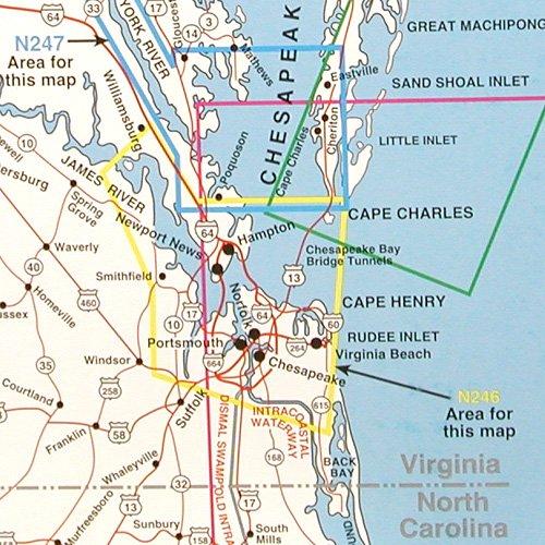 Virginia Beach Coordinates