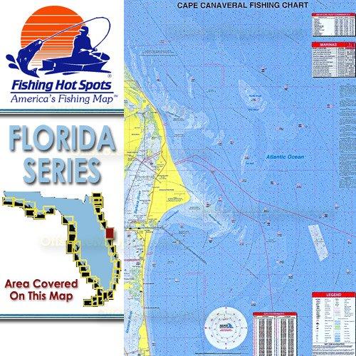 Fl0119 Fishing Hot Spots Cape Canaveral Fishing Hot Spots Cocoa