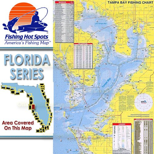 fl0128 fishing hot spots tampa bay