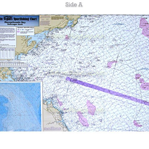 Gmm17 Gulf Of Maine Penobscot Bay To Boston Offshore