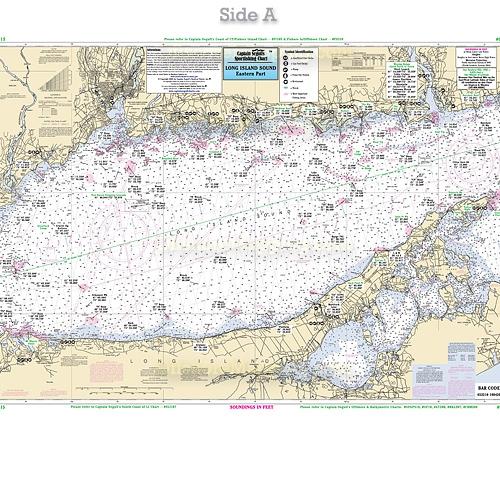 li15  long island sound  whitestone  housatonic river