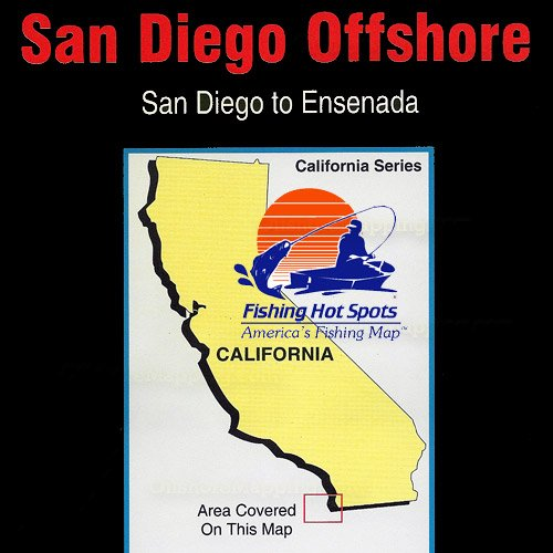 Ca0103 fishing hot spots san diego offshore san diego for Fishing lakes in san diego