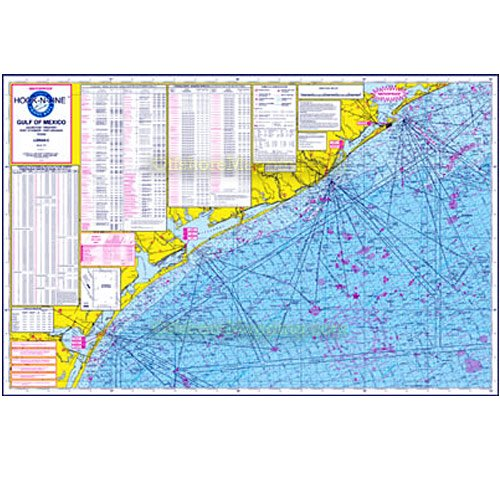 hook n line fishing map f107 gulf of mexico offshore