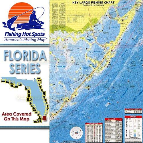 fl0105 fishing hot spots key largo plantation key to