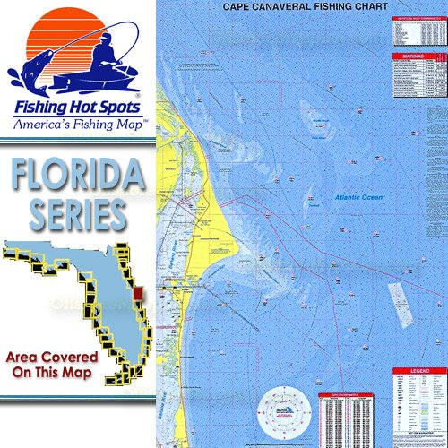 Fl0119 fishing hot spots cape canaveral fishing hot for Best fishing spots in florida