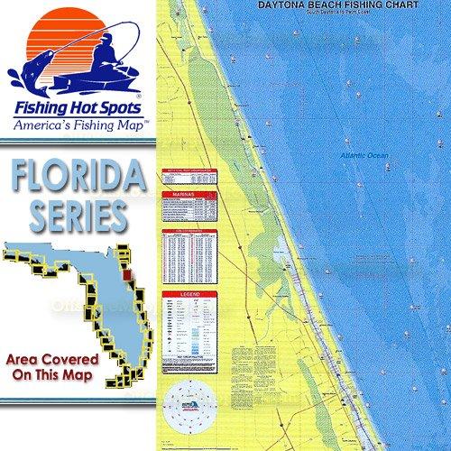 Fl0121 fishing hot spots daytona beach south daytona for Best fishing spots in florida