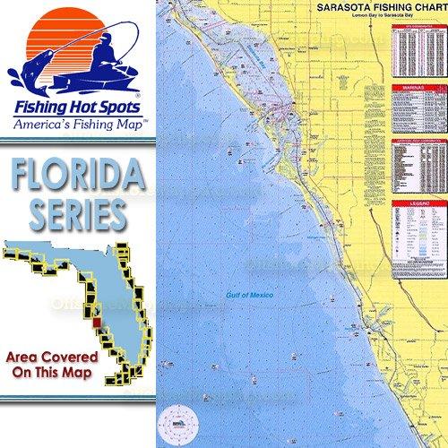 Fl0127 fishing hot spots sarasota lemon bay to for Sarasota florida fishing