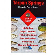 Fl0130 fishing hot spots tarpon springs clearwater for Tampa bay fishing hot spots