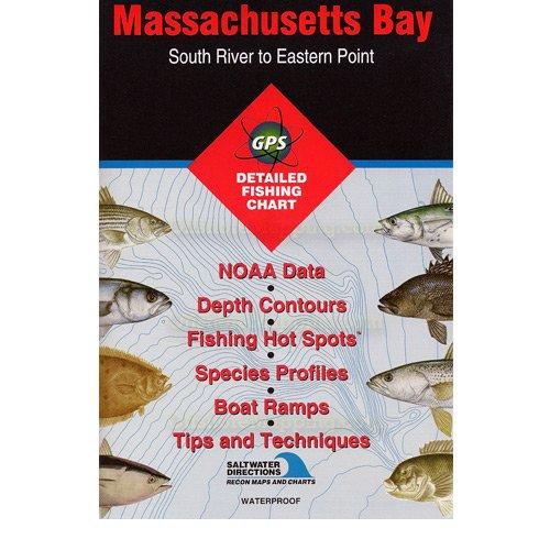 Ma0104 fishing hot spots massachusetts bay south river for Fishing hot spots